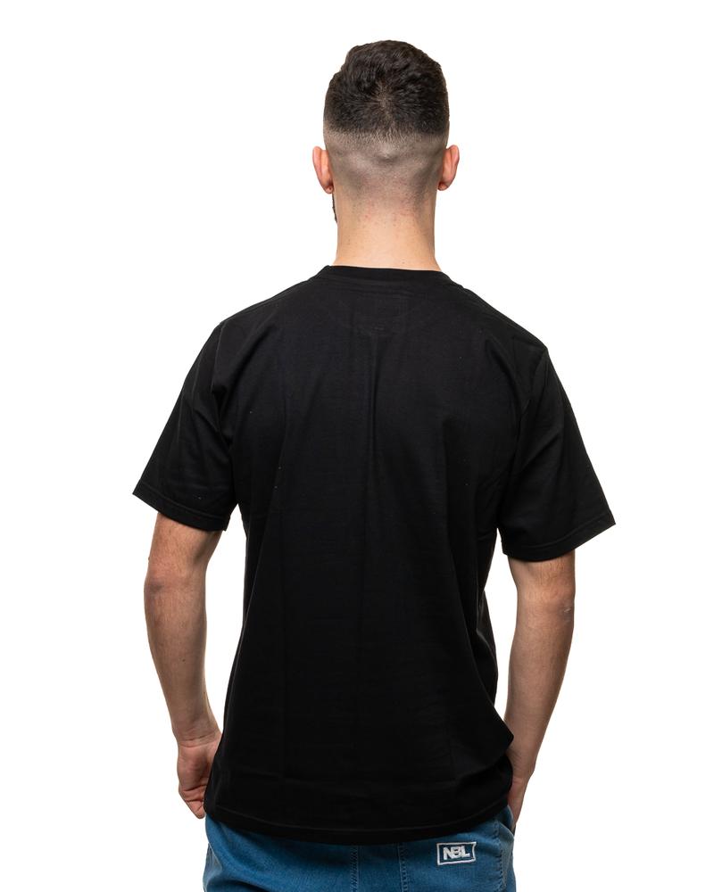 Koszulka Chada Mugshot Black