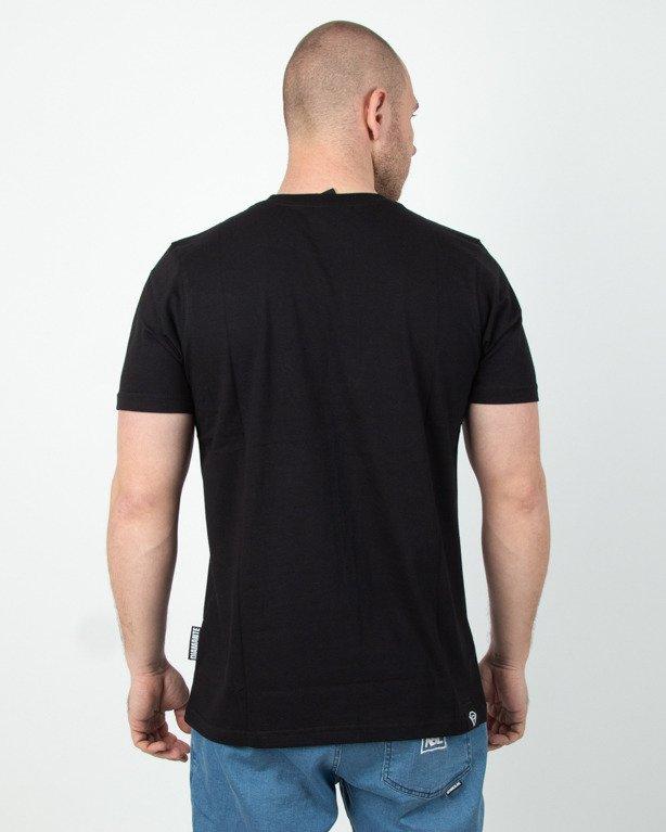 Koszulka Diamante Wear Basic Black