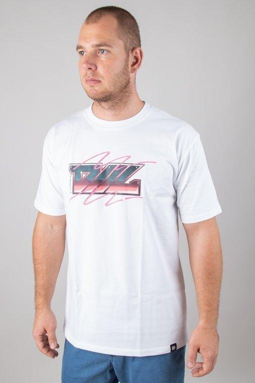 Koszulka Diil T-Shirt Mcfly White