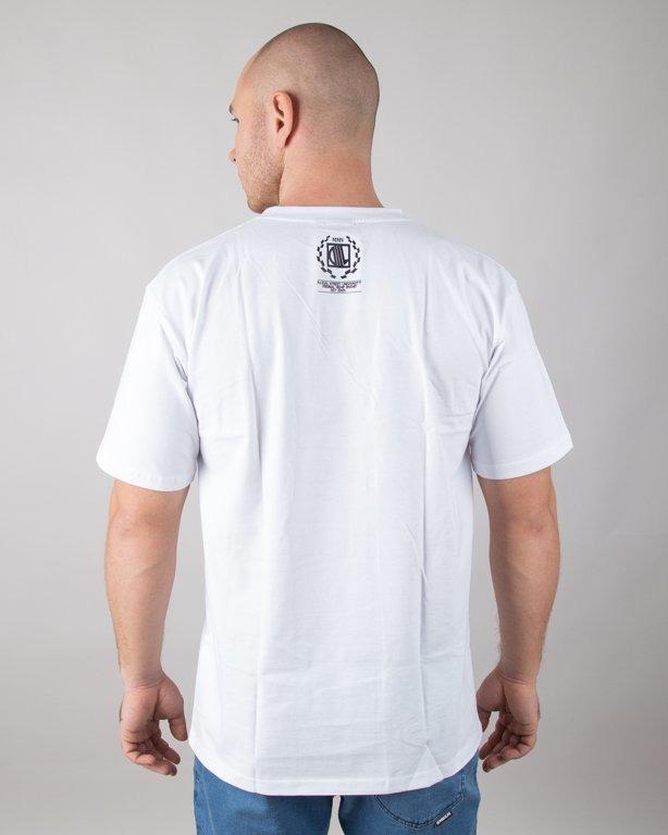 Koszulka Diil T-Shirt Russel White