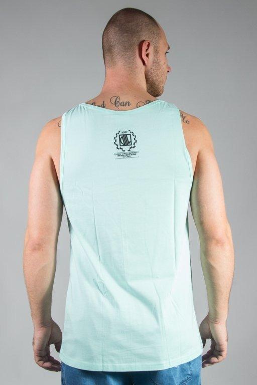 Koszulka Diil Tank Top Joint I Sport Mint