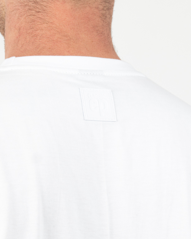 Koszulka El Polako Plate Navy