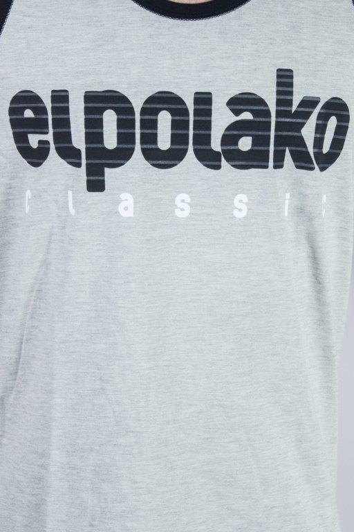 Koszulka El Polako Tank Top Classic Melange