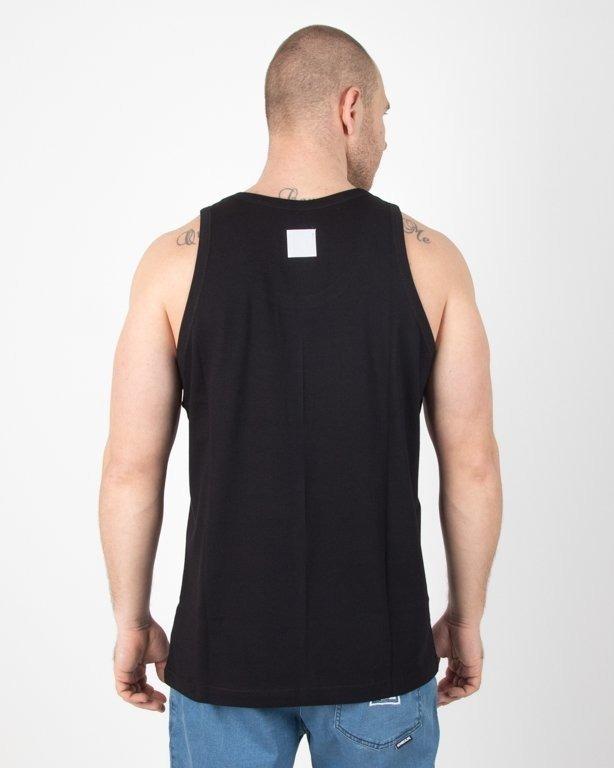 Koszulka El Polako Tank Top Vhs Black