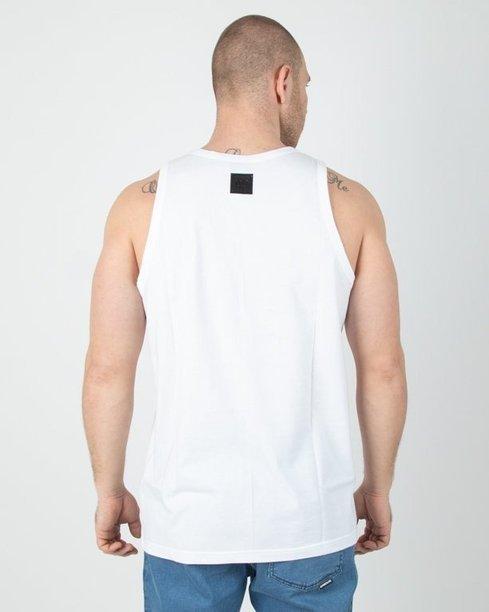 Koszulka El Polako Tank Top Vhs White
