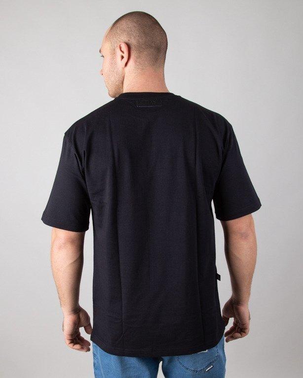 Koszulka Illegal Apparel Black