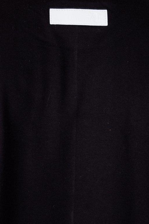 Koszulka Illegal Street Brand Black