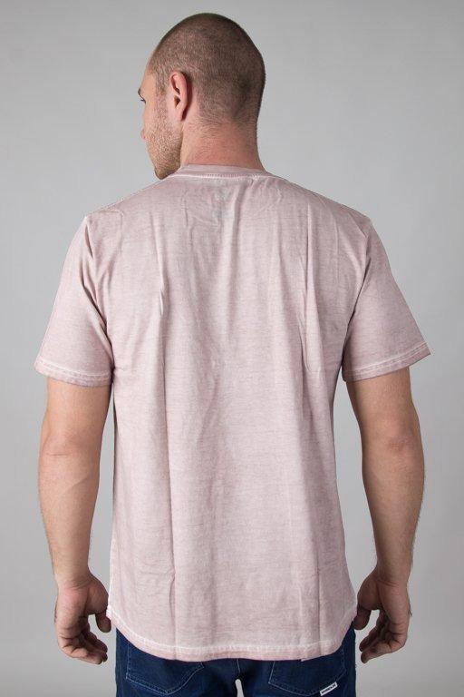 Koszulka Koka Mini Boxlogo Prew Pink