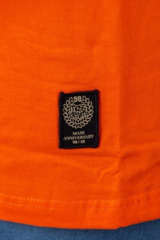 Koszulka Mass Campus Orange