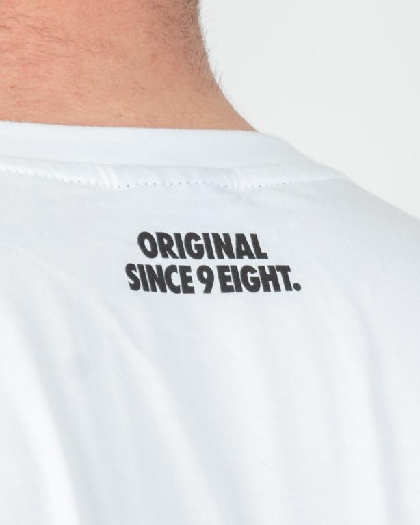 Koszulka Mass Last Pleasure White