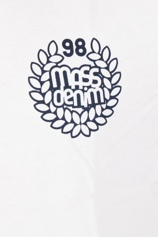 Koszulka Mass Levels Black