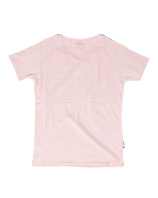 Koszulka New Bad Line Damski Rose Pink