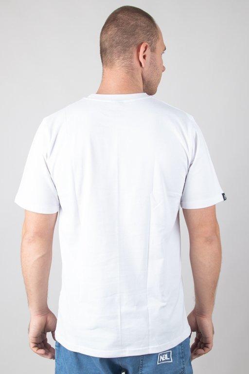 Koszulka Patriotic Eagle Shadow White