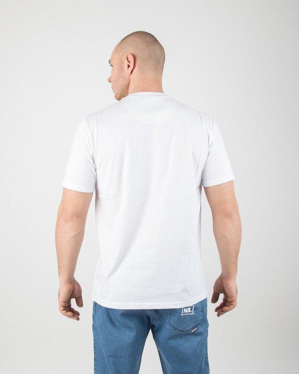 Koszulka Prosto Classic V White