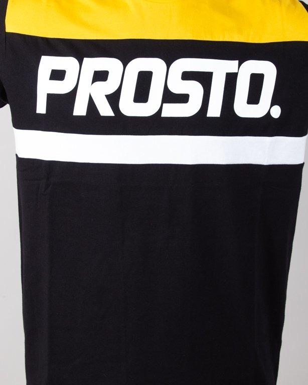Koszulka Prosto Inter Black