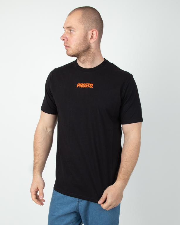 Koszulka Prosto Rude II Black