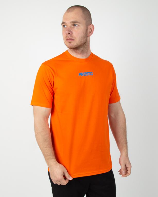 Koszulka Prosto Rude II Orange