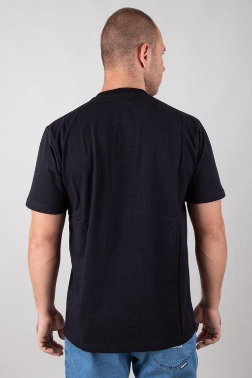 Koszulka Prosto Squair Black