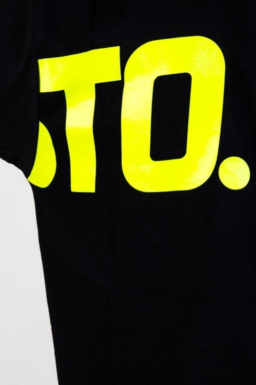 Koszulka Prosto Under Black