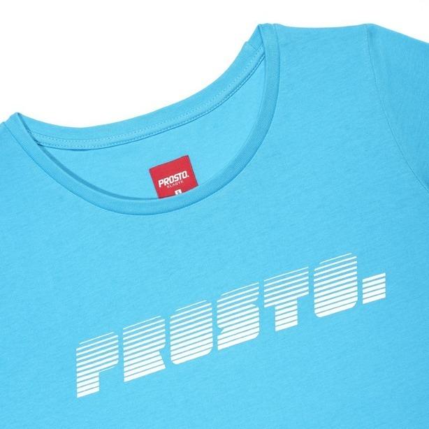 Koszulka Prosto Woman Blindz Blue