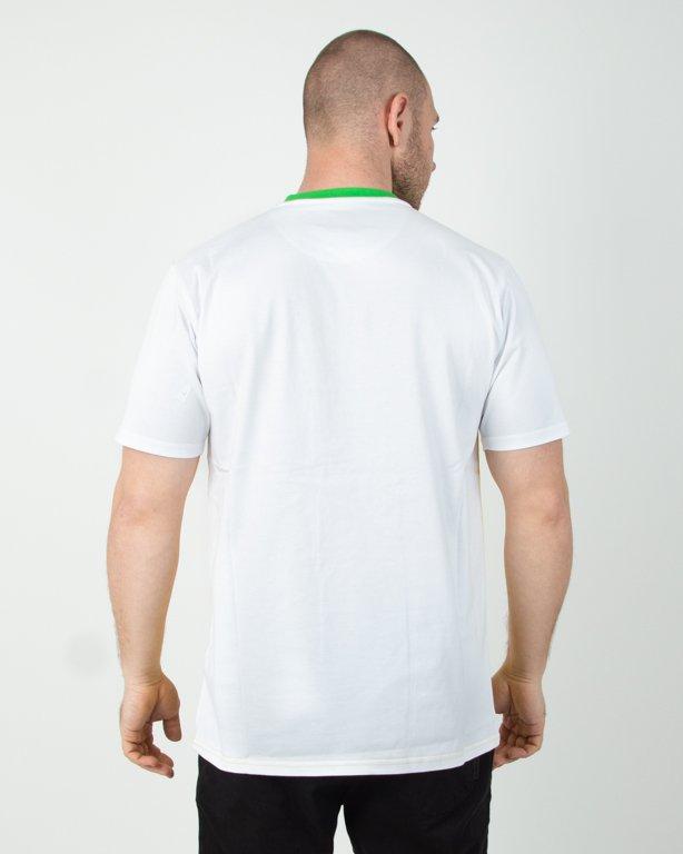 Koszulka Prosto XXX II Green-Yellow
