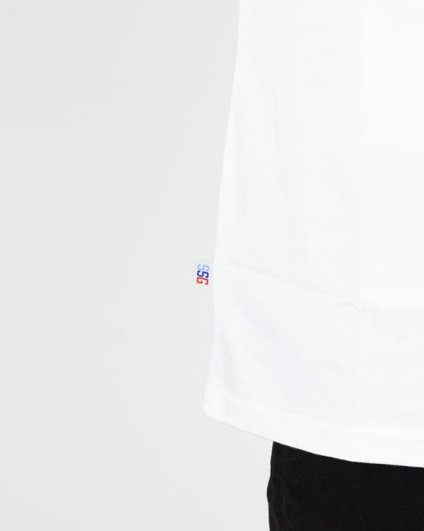 Koszulka Ssg Color Ssg White