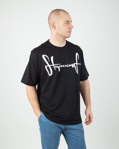 Koszulka Stoprocent Base Tag Black