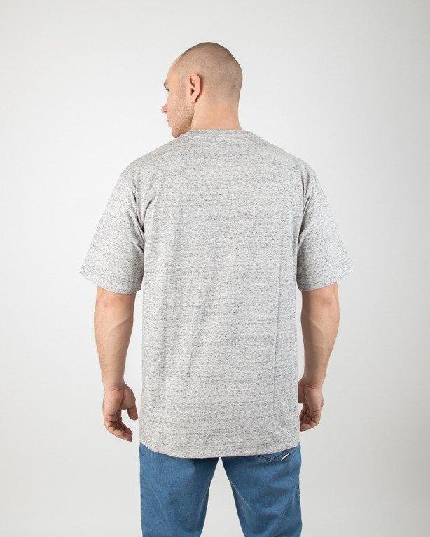Koszulka Stoprocent Base Tag Melange Nopki