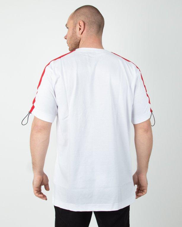 Koszulka Stoprocent Box White