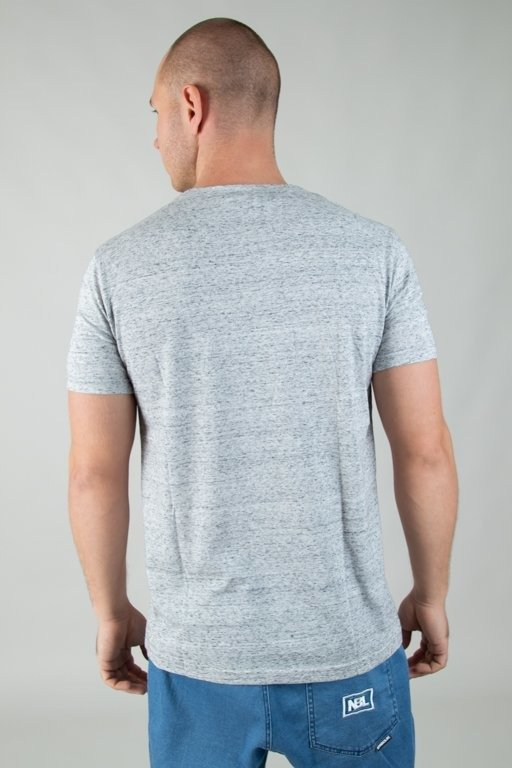 Koszulka Stoprocent Tag18 Melange