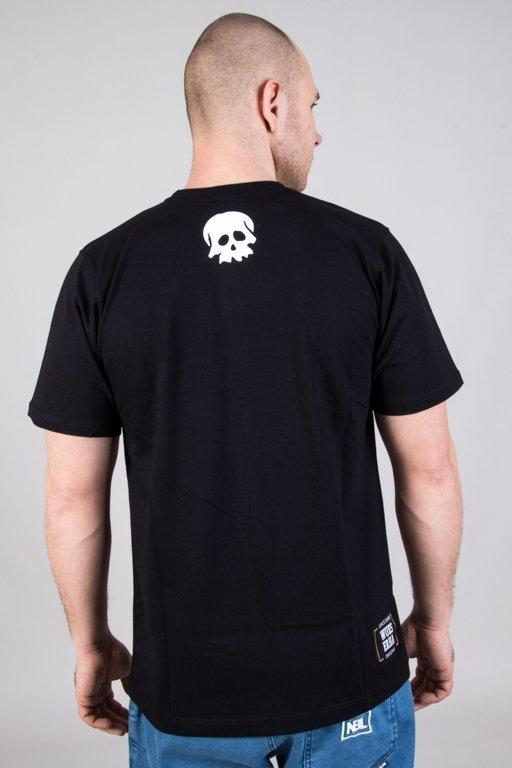 Koszulka Wsrh Classic Logo Black-White
