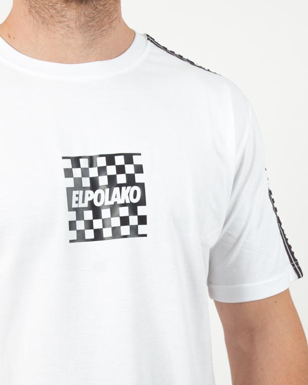 Koszulki El Polako F1 White