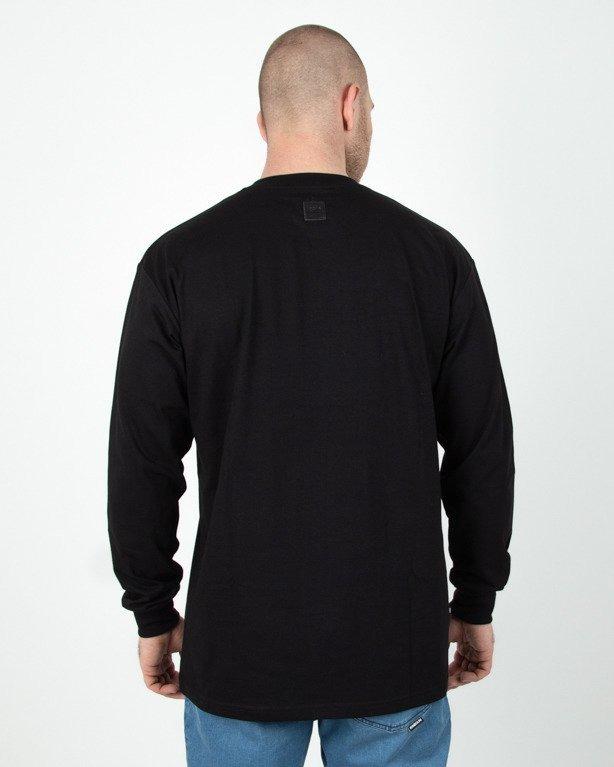 Longlseeve SSG Moro Belt Black