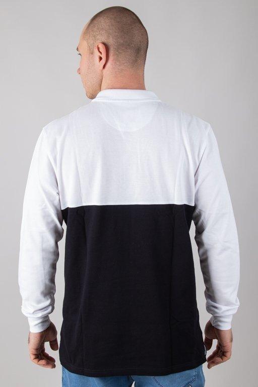 Longsleeve Prosto Polo Hafla Black
