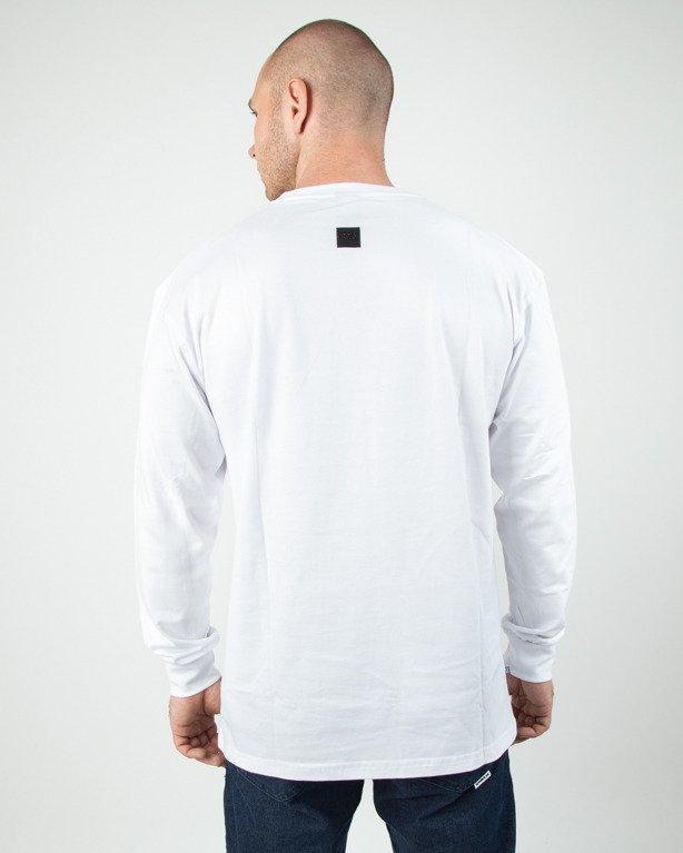 Longsleeve Ssg Classic White