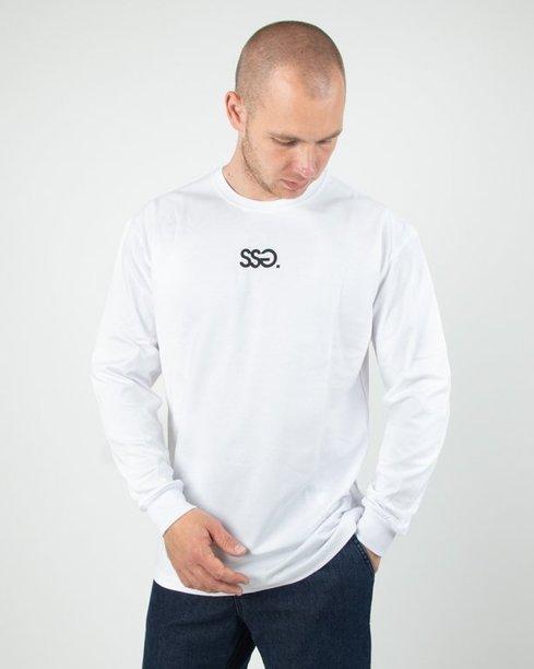 Longsleeve Ssg Small Classic White