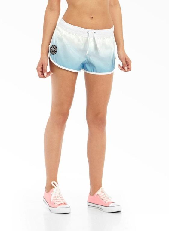 Lucky Dice Krótkie Spodenki Summer Girl Tonal Blue