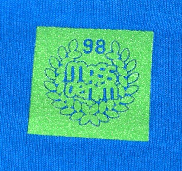 MASS BLUZA Z KAPTUREM BASE 013 BLUE