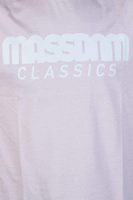 MASS T-SHIRT CLASSICS PINK