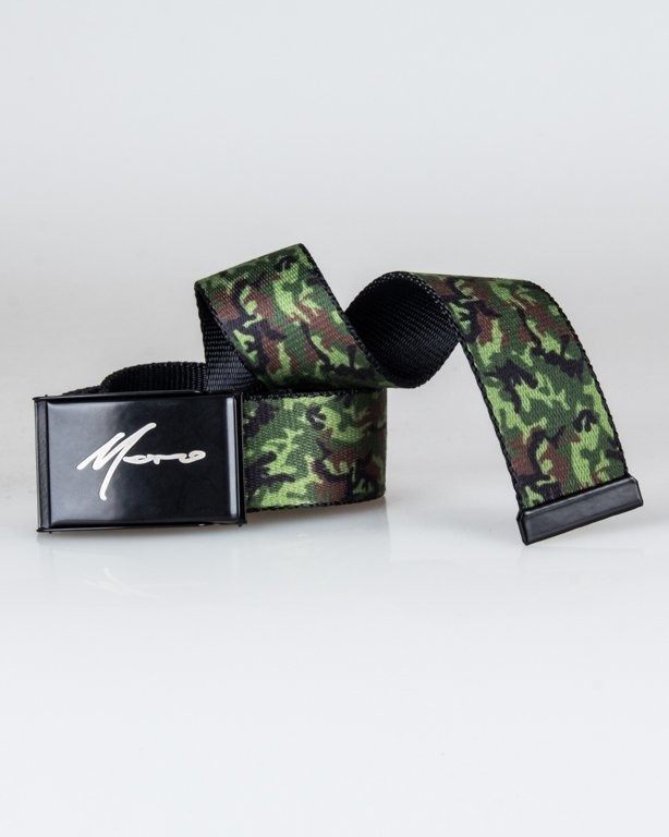 MORO BELT PARIS CAMO