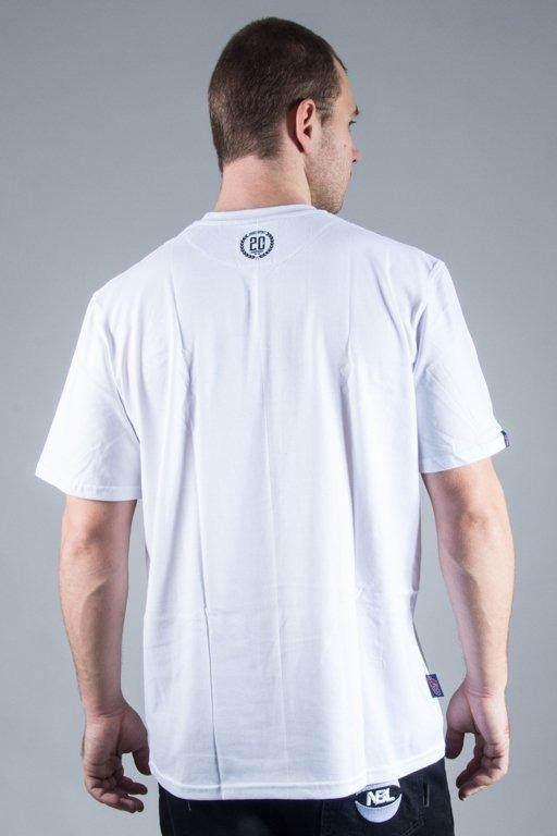 MORO SPORT T-SHIRT BASEBALL WHITE