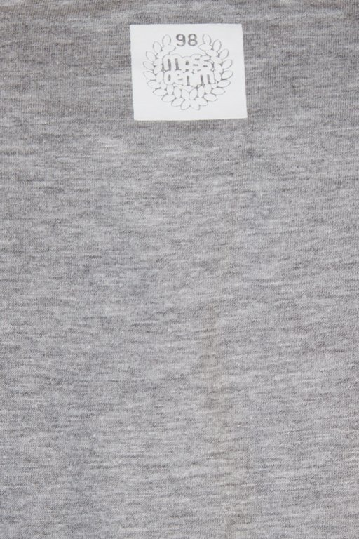 Mass Koszulka T-shirt Base Grey