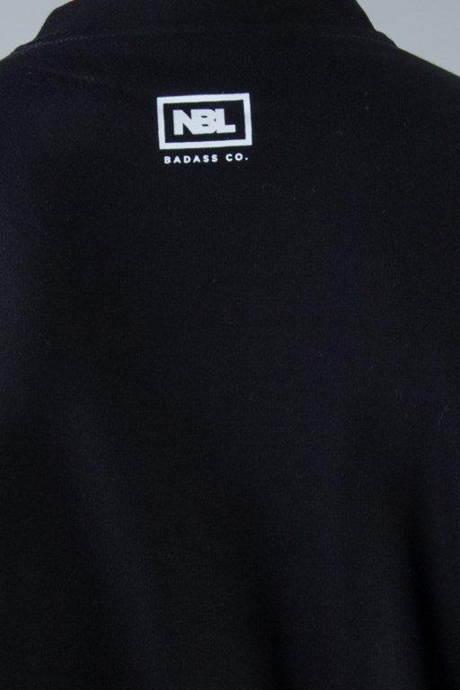 NEW BAD LINE CREWNECK CLASSIC BLACK