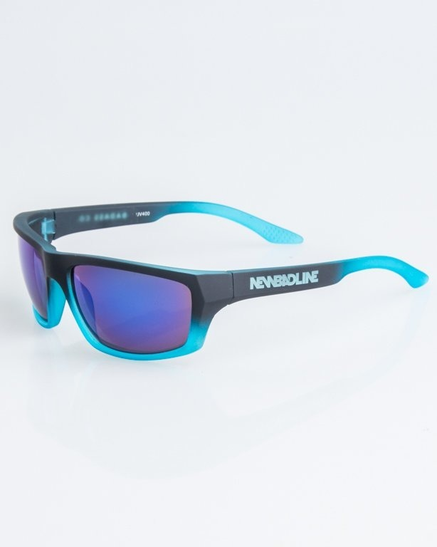 NEW BAD LINE OKULARY BIKER SPORT RUBBER 1246