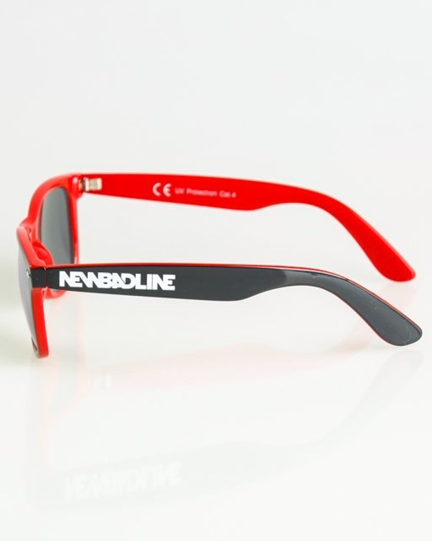 NEW BAD LINE OKULARY CLASSIC INSIDE FLASH 1362