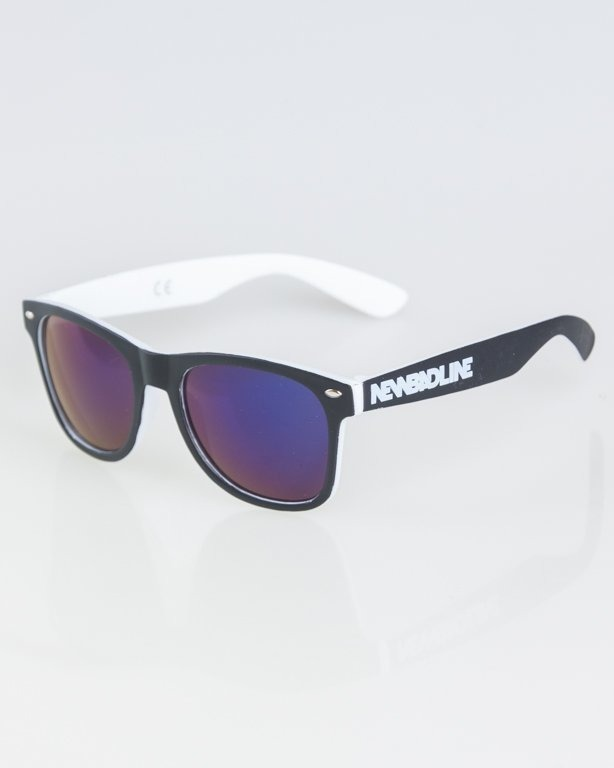 NEW BAD LINE OKULARY CLASSIC INSIDE MAT 1266