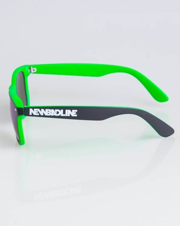 NEW BAD LINE OKULARY CLASSIC INSIDE MAT 1336