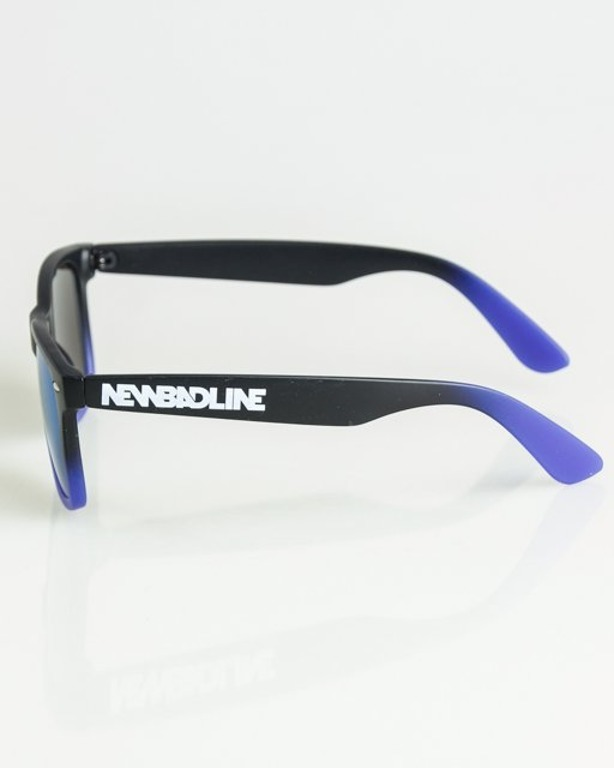 NEW BAD LINE OKULARY CLASSIC TONAL MAT 1350
