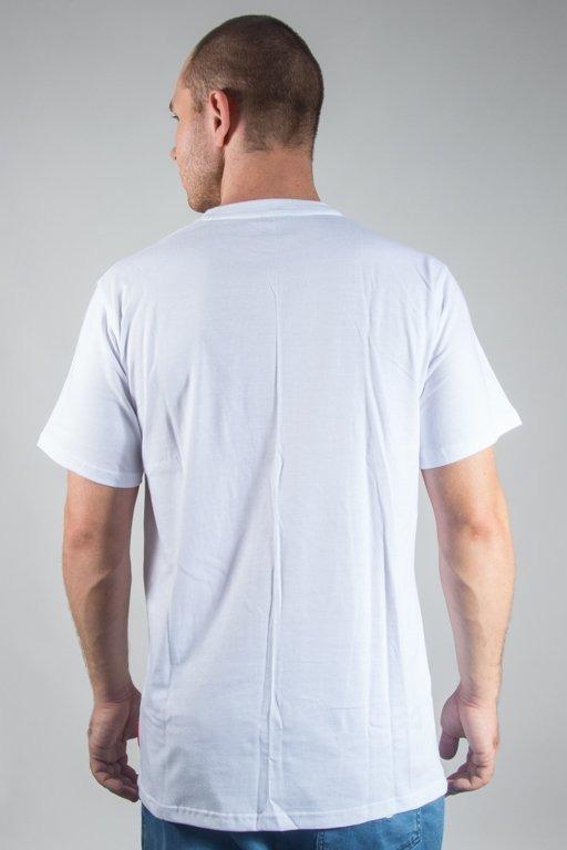 NEW BAD LINE T-SHIRT DOBRY CZŁOWIEK WHITE