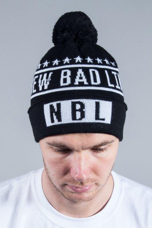 NEW BAD LINE WINTER CAP SWAG BLACK